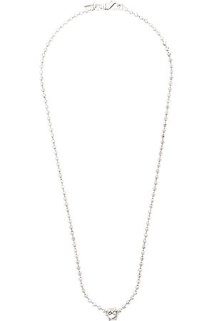 EMANUELE BICOCCHI Ball chain necklace