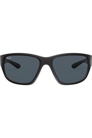 Ray-Ban Muži Sluneční brýle - Matte square sunglasses