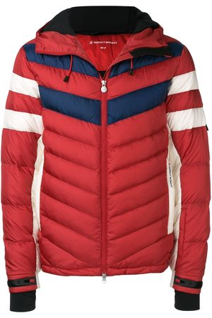 Perfect Moment Chatel padded jacket