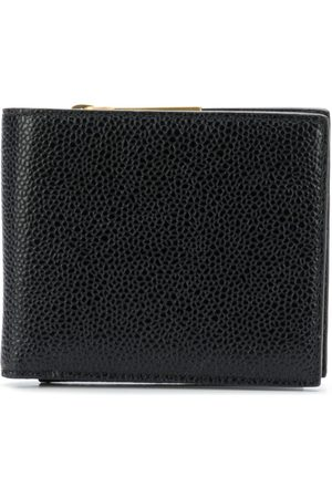 Thom Browne Fold-Out Coin Purse Billfold