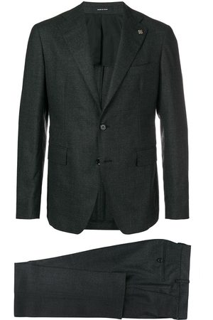 TAGLIATORE Fitted suit