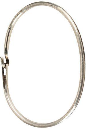 WERKSTATT:MÜNCHEN Hook closure bracelet