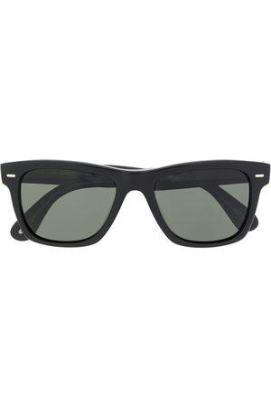 Oliver Peoples Muži Sluneční brýle - Square sunglasses