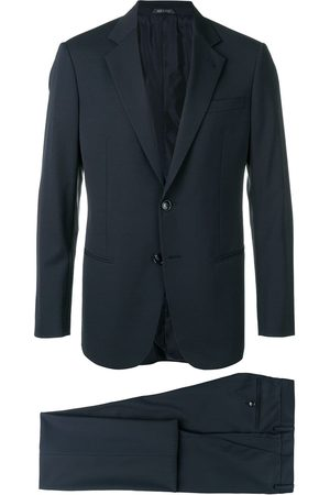 Armani Slim-fit two-piece suit