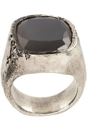 TOBIAS WISTISEN Stone embellished ring