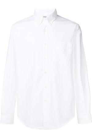 Aspesi Button-down long-sleeve shirt