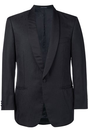 Pierre Cardin 1990's pinstripe blazer