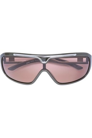 Jean Paul Gaultier Cut-out detail sunglasses