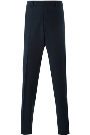 Fashion Clinic Striped straight leg trousers