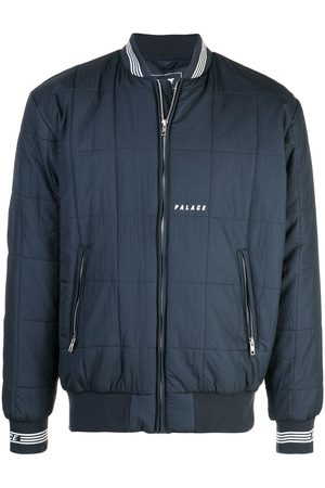 PALACE Quilted bomber jacket