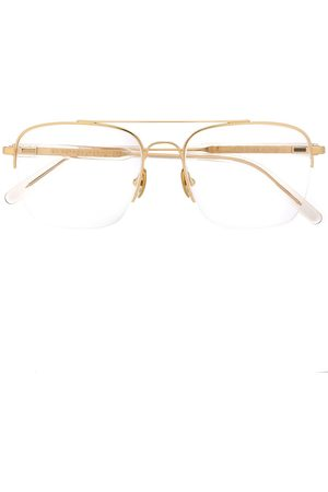 Retrosuperfuture Round glasses