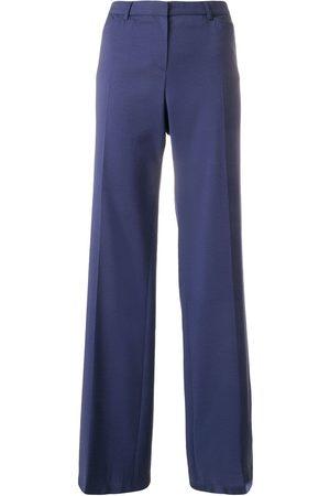 Giorgio Armani Long bootcut trousers
