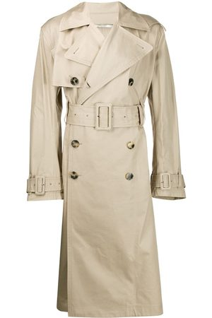 VALENTINO Uniform Couture trench coat