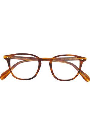 EPOS Printed frame glasses
