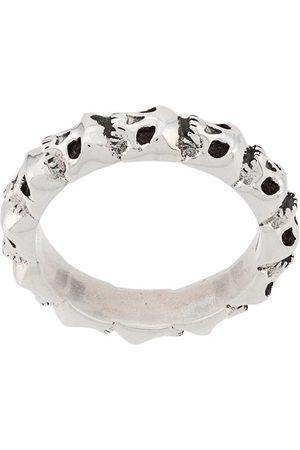 NORTHSKULL Skull ring