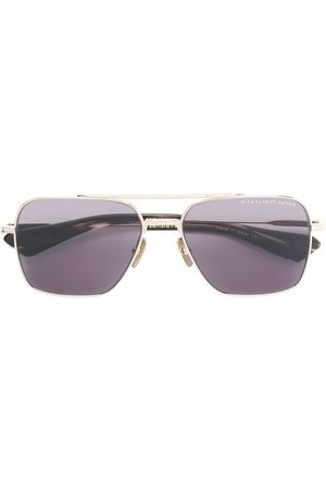 DITA EYEWEAR Flight squared sunglasses