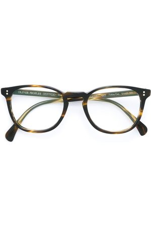 Oliver Peoples Finley' glasses