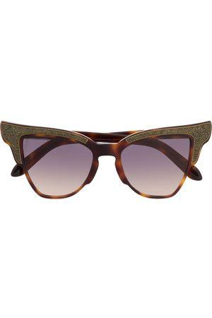 Dsquared2 Cat eye sunglasses