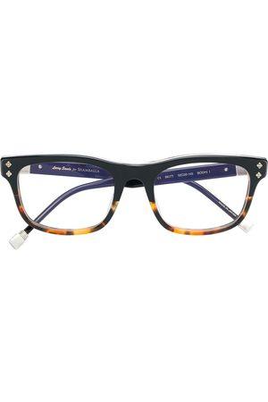 Shamballa Eyewear Shamballa X Larry Sands Bodhi glasses