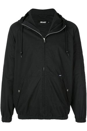PALACE Muži Bundy - Zip hooded jacket