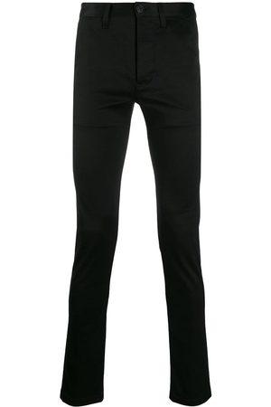 Saint Laurent Skinny fit trousers