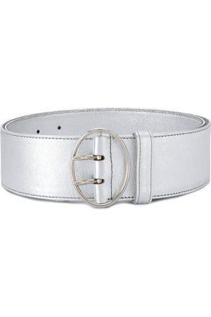 Prada Large buckle belt