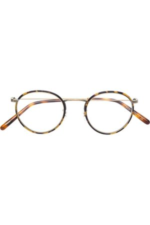 Oliver Peoples Colloff glasses