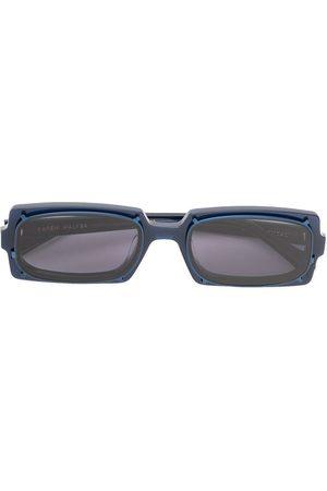 Karen Walker Sluneční brýle - Turing rectangular sunglasses