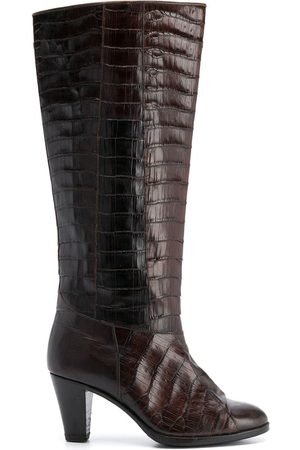 A.N.G.E.L.O. Vintage Cult 1970's under-the-knee boots
