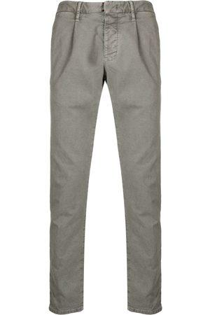 Incotex Muži Rovné nohavice - Straight trousers