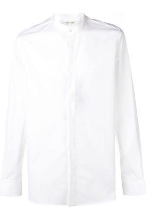 Saint Laurent Muži Společenské - Formal shirt