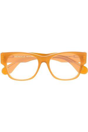 MONOCLE Trevi optical glasses