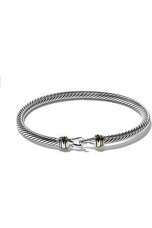 David Yurman Cable buckle bracelet