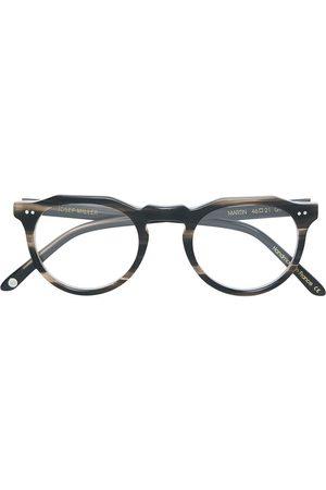 Josef Miller Round frame glasses