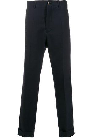 Marni Muži Rovné nohavice - Straight-leg trousers