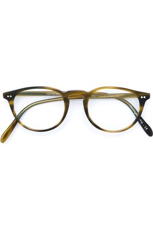 Oliver Peoples Riley-R' glasses