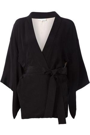 Fleur Du Mal Ženy Kimona - Haori' kimono