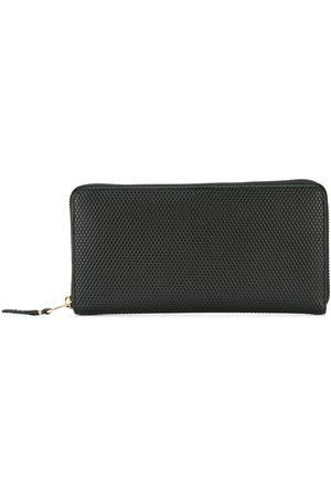 Comme des Garçons Peněženky - Embossed wallet