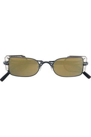 MATSUDA Rectangular-frame sunglasses