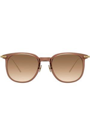 Linda Farrow Muži Sluneční brýle - Square frame sunglasses