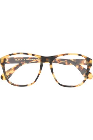 MONOCLE Parione optical glasses