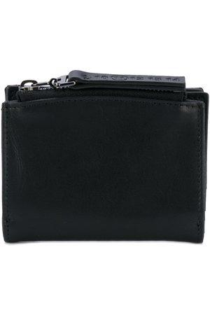 Maison Margiela Zip compartment billfold wallet