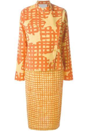 JC DE CASTELBAJAC Ženy Halenky - Skirt and blouse suit