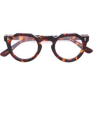 LESCA Sluneční brýle - Round shaped glasses