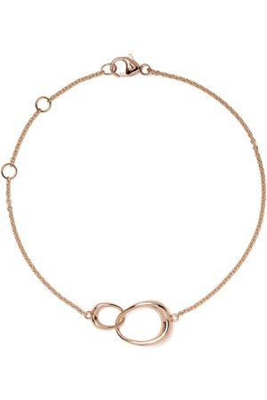 Georg Jensen 18kt rose gold Offspring bracelet