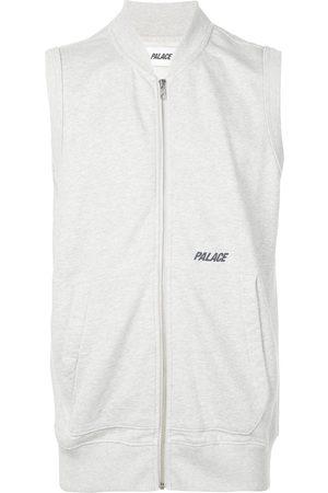 PALACE Logo zipped vest