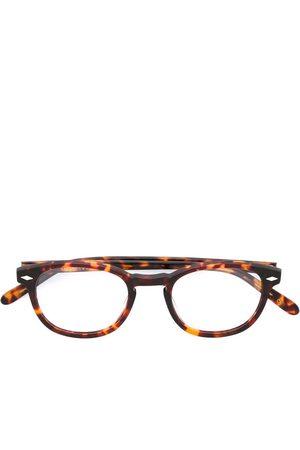 LESCA Sluneční brýle - 711' tortoiseshell glasses