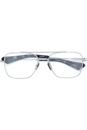 DITA EYEWEAR Sluneční brýle - Flight Seven aviator frame glasses