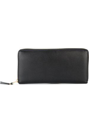 Comme des Garçons Peněženky - Classic zip-up wallet