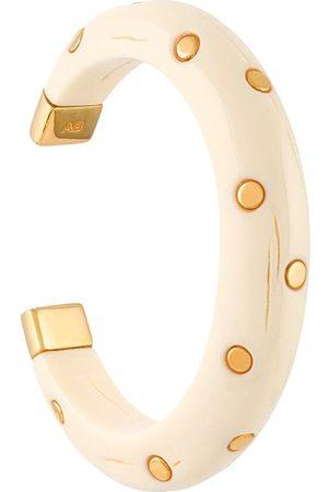 Aurélie Bidermann Caftan Moon' dots bracelet